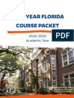 course packet 2019