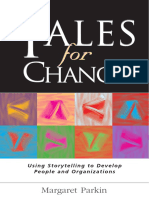 Margaret Parkin - Tales for Change_ Using Storytelling to Develop People and Organizations (2004)