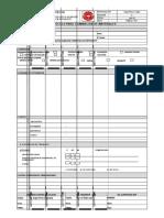 Protocolo Shm Pro c 1003 Eliminacion