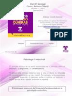 Economía de Fichas - Febrero 16