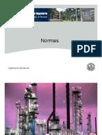 Normas PLC