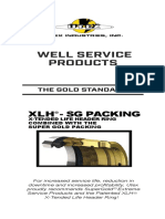 Well Service Products 2017