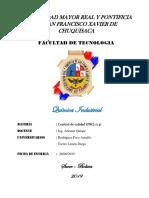 Oficial - h2so4 Informe