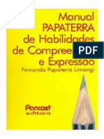 Manual Papaterra Amarelo&