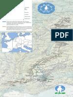 Sur les pas des Huguenots et des Vaudois