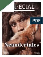 Especial Neandertales