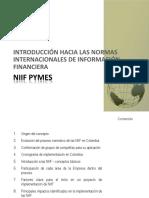 Introduccion Hacia Las NIIF