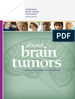 About Brain Tumors a Primer 1