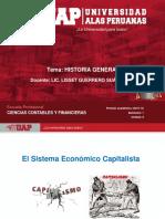 Ayuda 2 - Sem 2 - Sistema Económico Capitalista