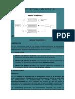 Los Medios de Defensa - Derecho Civil Peruano