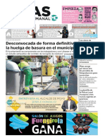 Mijas Semanal Nº847 Del 12 al 18 de julio de 2019 (ESPAÑOL)