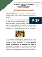 Principios de Termografia Sena Ing Gustavo Adolfo Chávez