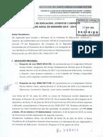 Ley Que Regula Ejercicio Profesional Del Licenciado en Administración