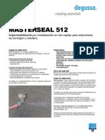 Masterseal 512 Basf
