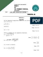 Practica Primer Parcial Mat 101