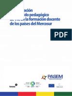 Incorporación con sentido pedagógico de TIC en la formación docente de los países del Mercosur.pdf