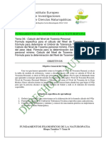 Tema 34 FundamentosFilosoficosNaturopatia