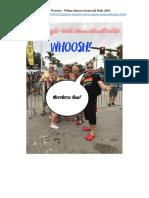 Rainbow Werefox - Wilton Manors Stonewall Pride 2019