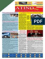 El Latino de Hoy Weekly Newspaper of Oregon | 7-10-2019