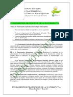 Tema 21 FundamentosFilosoficosNaturopatia