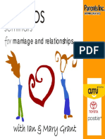 Hot Tips for Marriage and Re;ationships