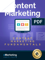 Content Marketing Course EMarketing Institute eBook 2018 Edition[001 030].en.es