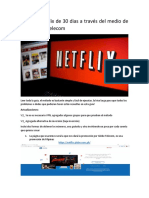 Netflix via Globe Telecom