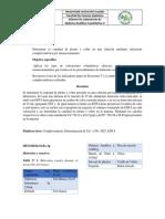 Informe Cuanti II Informe 3 Complexometría III SCRIBD