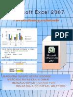 Libro Excel 2007