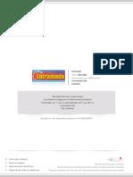 Benavides - Jurisdicción Indígena y Sistema Penal Acusatorio