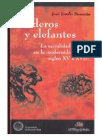 Burucua Jose Emilio - Corderos Y Elefantes