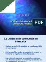 Modelos de EOQ COMPLETO.ppt