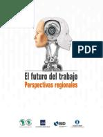 El Futuro Del Trabajo. Perspectivas Regionales