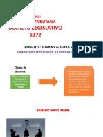 Reforma Tributaria Cusco 2018