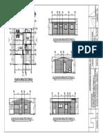 Planta Arquitectonica Modelo