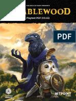 humblewood-playtest-v0.45 (1)
