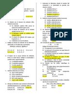 Química nomenclatura
