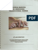 Acupuntura Atlas de Bolsillo