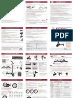Speedway EWheels Mini4 Pro Manual v2