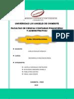Clima Organizacional-mayra Ficha COMPLETO