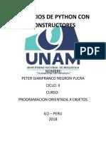 EJERCICIOS DE PYTHON CON CONSTRUCTORES.docx