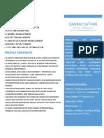 New Gaurav