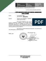 Oficio Clave Acceso Esinpol-sidpol