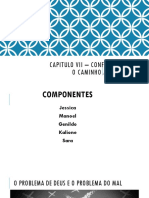 Capitulo VII - Confissões.pptx