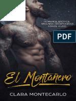 Clara Montecarlo - El Montanero