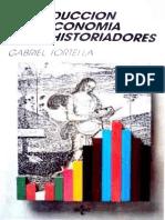 Introdução à economia para historiadores
