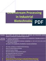 TOPIC 8 Downstream Processing in Industrial Biotechnology.ppt