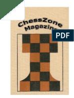 ChessZone Magazine ENG, 6 (2008)
