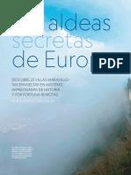 Aldeas secretas de Europa (National Geographic Traveler)