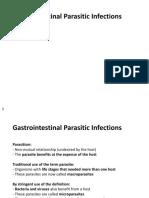 gastro intestinalis
